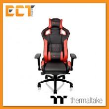 Thermaltake GT Fit GC-GTF-BRMFDL-01 Gaming Chair - Red