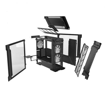 (Pre Order) Phanteks ENTHOO EVOLV X CLASS - Black/Grey/Silver