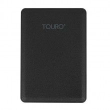 "Hitachi (HGST) External 2.5"" TOURO 2TB USB 3.0 Hard Disk Drive"