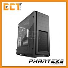 (Pre Order) Phanteks ENTHOO PRO Tempered Glass - Black(Non-RGB)