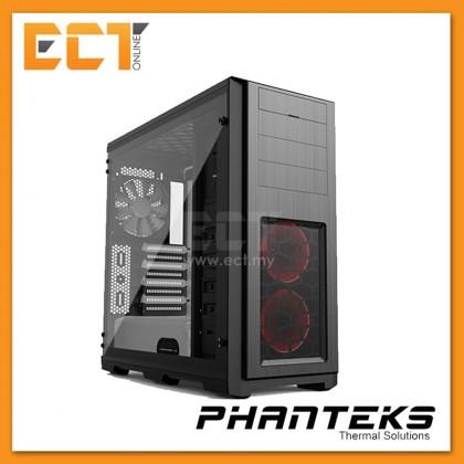(Pre Order) Phanteks ENTHOO PRO Tempered Glass - Black+White SE (RGB)