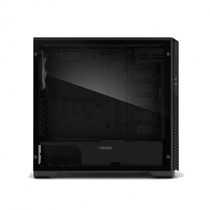 (Pre Order) Phanteks ENTHOO PRO M Tempered Glass - Black (Non-RGB)