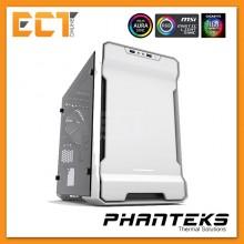 (Pre Order) Phanteks ENTHOO EVOLV ITX Tempered Glass - White