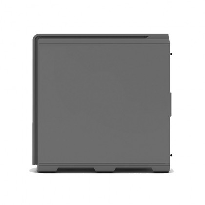 (Pre Order) Phanteks ENTHOO LUXE Tempered Glass - Grey/Black