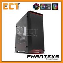 (Pre Order) Phanteks ECLIPSE P400S Tempered Glass - BlackWhite/BlackRed