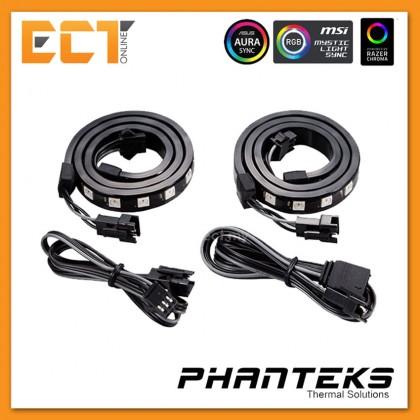 (Pre Order) Phanteks Digital RGB LED Combi Kit