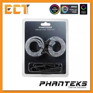 (Pre Order) Phanteks LED Strips Combo Set