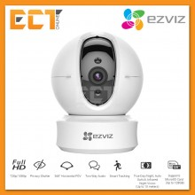 Ezviz ez360 C6CN 720P HD Indoor Wi-Fi Security Camera CCTV (CS-CV246-B0-1C1WFR)
