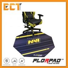 Florpad Navi Gaming Chair Floor Pad