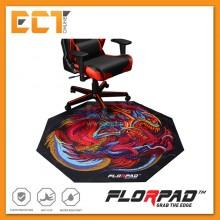 Florpad Hyperbeast Gaming Chair Floor Pad