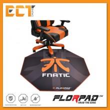 Florpad Fnatic Gaming Chair Floor Pad