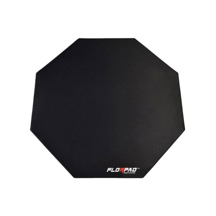 Florpad Spacegray Gaming Chair Floor Pad