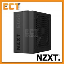(Pre-Order) NZXT E650 Fully Modular Digital Power Supply Unit