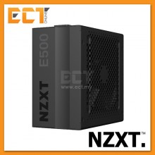 (Pre-Order) NZXT E500 Fully Modular Digital Power Supply Unit
