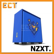 (Pre-Order) NZXT H700i Ninja Special Edition Mid Tower Casing