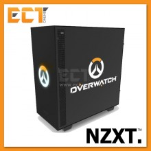 (Pre-Order) NZXT H500 Overwatch Special Edition Mid Tower Casing