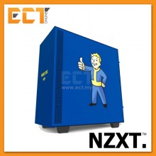 (Pre-Order) NZXT H500 Vault Boy Limited Edition ATX Casing