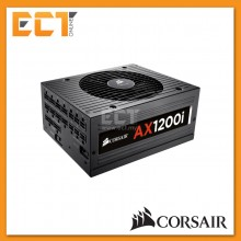Corsair AXi Series AX1200i 1200W 80 PLUS Platinum Certified Fully Modular PSU