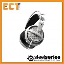 SteelSeries Siberia 200 Gaming Headset - White/Gaia Green