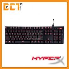 HyperX Alloy FPS Gaming Keyboard - Red,Blue,Brown