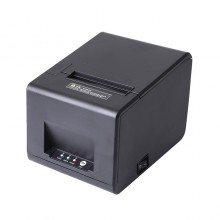 Genuine GPrinter GP-L80160I 80mm Receipt Thermal Printer (Auto Cut Function) - Serial + USB + RJ12 Port