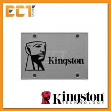 "Kingston UV500 480GB 2.5"" SATA Solid State Drive SSD (SUV500/480G)"