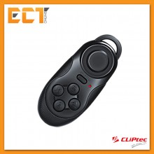 CLIPTEC PVR100 Bluetooth Remote Controller & Gamepad