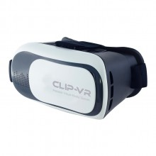 CLIPTEC PVR200 Portable Virtual Reality VR Glasses Headset Gear