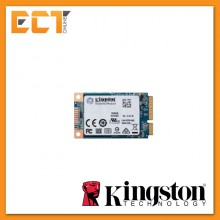 Kingston UV500 120GB mSATA Solid State Drive SSD (SUV500MS/120G)