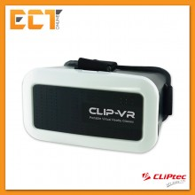 CLIPTEC PVR210 Portable Virtual Reality VR Glasses Headset Gear