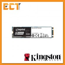 Kingston A1000 960GB M.2 Solid State Drive SSD (SA1000M8/960G)