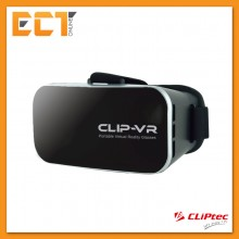 CLIPTEC PVR220 Portable Virtual Reality VR Glasses Headset Gear