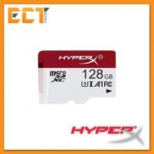 HyperX Gaming microSD Card 128GB