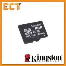 (Pre-Order) Kingston Industrial Temperature microSD UHS-I 8GB