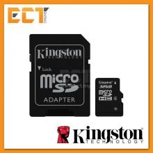 Kingston 32GB MicroSDHC Card Class 4