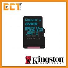 Kingston Canvas Go 128GB microSDHC Class10 UHS-I U3