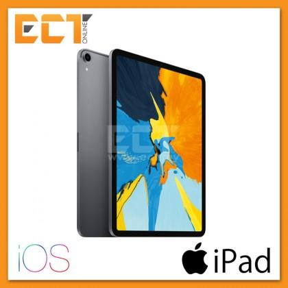 "(2018) Apple iPad Pro MU102ZP/A 256GB 11"" (A12X 2.50GHz,256GB,WiFi+Cellular,11"") - Grey"