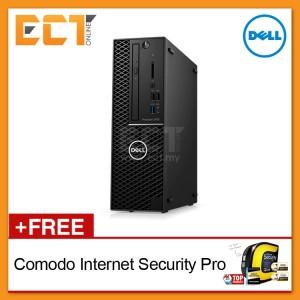 Dell Precision 3430 SFF Workstation (i5-8500 4.10Ghz,500GB,8GB,W10P)