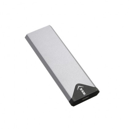 SSK SHE-C320 M.2 Type-C External SSD Enclosure for M.2 SSD (2242,2260,2280)