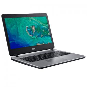 """Acer Aspire 5 A514-51G-391A Laptop (i3-8145U 3.90GHz,1TB,4GB,Intel,14"""" FHD,W10) - Silver"""