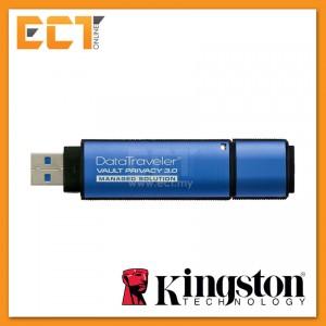 Kingston DT Vault Privacy with Management USB 3.0 Flash Drive 4GB/8GB/16GB/32GB/64GB