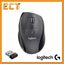 Genuine Logitech M705 Marathon Wireless Mouse