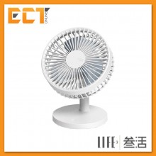 3Life 202 Sunny Wind USB Office Table Fan (Color Option)
