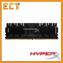 (Pre Order) Kingston Hyperx Predator Memory 8GB DDR4 XMP 2400MHz CL12