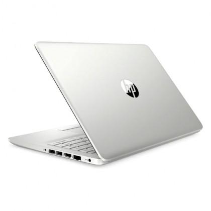 """HP 14S-CF0067TU Laptop (i3-7020U 2.30Ghz,1TB,4GB,14"""" HD,W10) - Silver"""