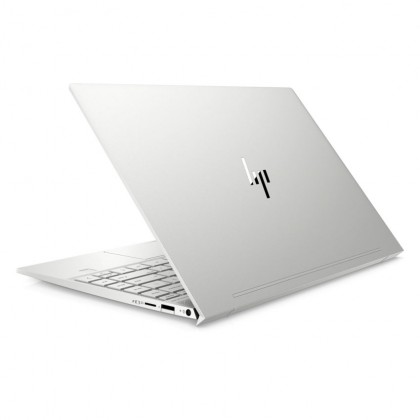"""HP Envy 13-AQ0021TX Laptop (i5-8265U 3.90GHz,256GB,8GB,NV MX250-2GB,13.3"""" FHD Touch,W10) - Silver"""