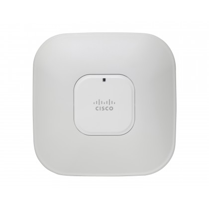 Cisco Aironet 1142 Wireless Access Point (AIR-LAP1142N-C-K9)