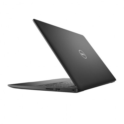 "Dell Inspiron 15 3581 Laptop (i3-7020U 2.30Ghz,1TB,4GB,AMD 520-2GB D5,15.6""FHD,W10) - Black"