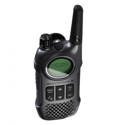 Motorola Walkie Talkie TLKR T8 (Twinpack) 10KM