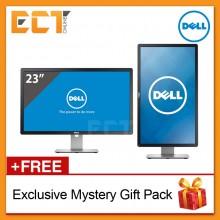 "(Refurbished) Dell P2314H 23"" Full HD IPS Professional LED Monitor (1920x1080)"